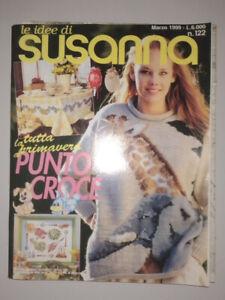 Le idee di Susanna marzo 1999.