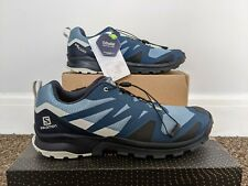 SALOMON  XA ROGG outdoor shoes / size UK 10.5, EU 45 / Trail, Hiking, Approach