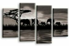 Canvas Large (up to 60in.) Realism Art Prints