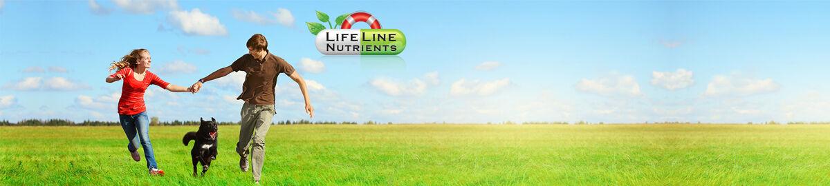Lifeline Nutrients