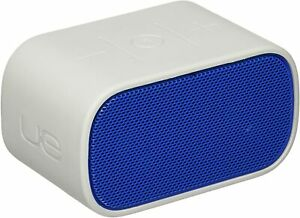 Logitech UE Mobile Boombox Bluetooth Speaker and Speakerphone - Blue Grill/Light