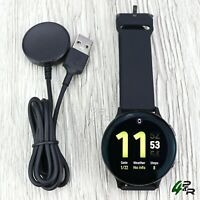 Samsung Galaxy Watch Active 2 SM-R820 44mm Aluminum Case with Generic Sport Band