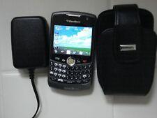 BlackBerry Curve 8330 - Black (Sprint) Smartphone