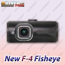 FULL HD 1080P 170 degree F4 FISHEYE Car Dash Camera Video Recorder Cam + 8GB SD