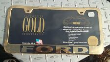 FORD LICENSE PLATE FRAME