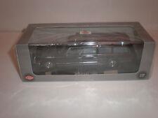 1/43 DIP Models Russian Hearse / ambulance Limousine ZIL-41042