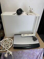Bose Lifestyle Av28 DVD CD Media Centre With RC28 Remote & DCS92 Power Supply
