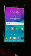 Samsung Galaxy Note 4 Noir 32Go Bloqué Orange