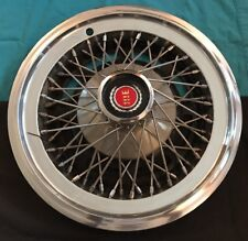 "Ford Mercury Cougar LTD II Comet Maverick Granada Monarch 14"" Hubcap Wheel Cover"