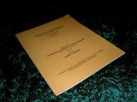 📚 Sonderdruck Vol. 4: Palynologische Untersuchungen von Tertiärkohlen u e...