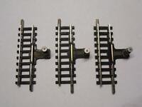 MINITRIX 14979 / 4979 Kontaktgleis 50,0mm 3 Stück (34796)