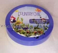 Bath & Body Works Intense Moisture 24 Hour Body Butter -- COUNTRY CHIC