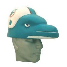 Miami Dolphins Foam Head
