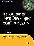Scjd Exam With J2Se 5 (2Nd Ed.) Int'L Edition