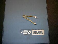 Drake UV3 meter lamp