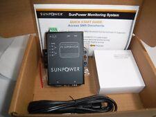 Sunpower SMS-PVS20R1 Commercial PV Supervisor BRAND NEW!