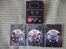 Películas en DVD y Blu-ray drama DVD: 3 2000 - 2009