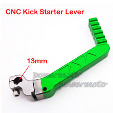 CNC Kick Start Starter Lever For 50cc 110cc 125cc YX Lifan Engine Pit Dirt Bike