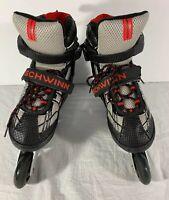 Schwinn ABEC 7 Adult Sz 6-7.5 Inline Skate Roller Blade Adjustable