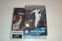 McFarlane Sportspicks MLB Cooperstown Collection Nolan Ryan Texas Rangers Figure