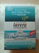 Lavera Gesichtspflege-Produkte fürs Dekolleté Creme-Anti-Falten -