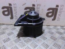 PORSCHE 911- CARRERA 3.4 1999 HEATER BLOWER MOTOR 1J2819021