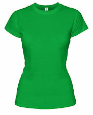 Damen T-Shirts ohne Muster