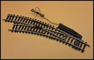 JOUEF 4191 AIGUILLAGE LONG GAUCHE EN MAILLECHORT TRAIN ELECTRIQUE HO