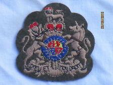 No. 2 DRESS ABZ. Warrant Officer 1,rsm, Guards Division