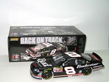 3 Days of Dale 1/18 Die Cast Dale Earnhardt Jr 2006 Black Bud Monte Carlo 1:18