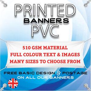 PVC Banner Printing Outdoor Heavy Duty Vinyl Banner Advertising Sign 540gsm PVC