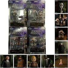 Mezco 5 Points: The Addams Family (Set of 8 Characters)