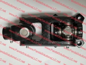 91871-10050 universal joint for caterpillar forklift truck 9187110050