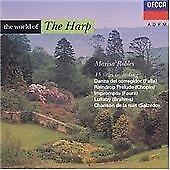 World of the Harp (1992) CD