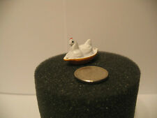 Dolls House  Chicken Egg Cover  1/12th  Scale