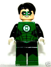 Lego Marvel Superheroes Green Lantern Minifigure NEW and GENUINE