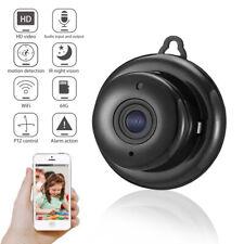 Mini Camera Wireless Wifi IP Security Camcorder HD 1080P DV DVR Night Vision