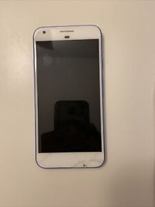 Google Pixel XL - 32GB - Really Blue (Unlocked) Smartphone