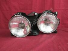 NOS OEM Geo Storm Headlamp Light 1993 Left Hand EXPORT