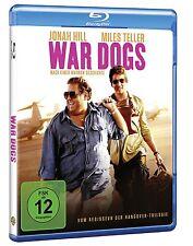 War Dogs [Blu-ray](NEU/OVP) Jonah Hill, Miles Teller als junge US-Waffenschieber