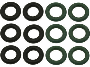 For 2007-2011 Dodge Nitro Fuel Injector Seal Kit SMP 21696TB 2010 2008 2009