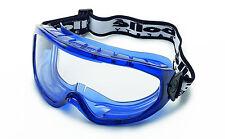 Masque de protection Bollé Safety Blast BLAPSI aérée port lunettes Anti-buée