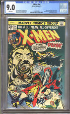 X-Men #94 CGC 9.0 VF/NM Universal CGC #1135257005
