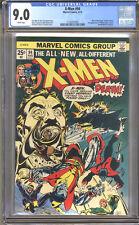 X-Men #94 CGC 9.0 VF/NM Universal CGC #1135257005