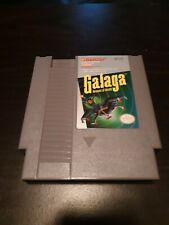 Galaga Demons of Death Nintendo NES Cart Only CLEANED & TESTED