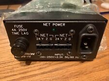 Crestron Cnpws-75 / 75 Watt Cresnet Power Supply