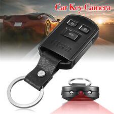 Universal HD 1920*1080 Car SUV Key Chain Hidden Camera DVR Cam Motion Detection