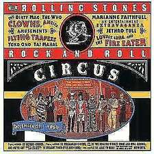 Ost. The Rolling Stones - Rock 'n' Roll Circus NEW CD
