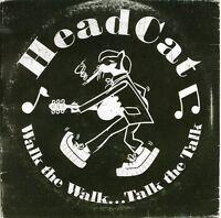 HeadCat - Walk the Walk Talk the Talk [New CD] Argentina - Import