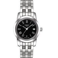 Relojes de pulsera Tissot de acero inoxidable